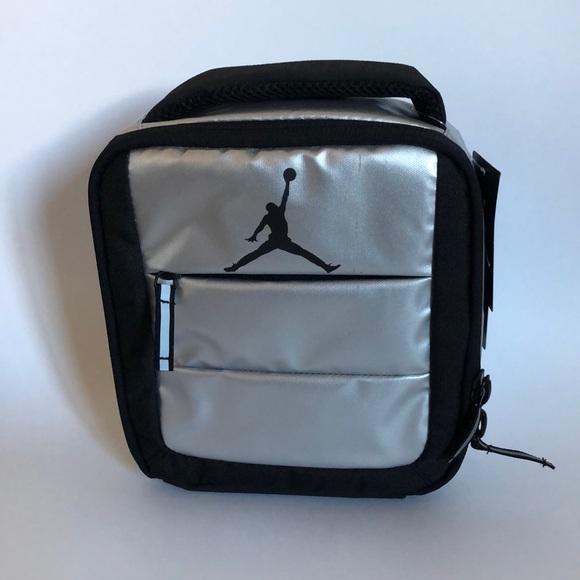 027b78d05e Nike Air Jordan Boy s Insulated Lunch Box.